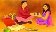 Bhai Dooj 2020: इस दिन है भाईदूज, जानिए पूजा विधि और शुभ मुहूर्त