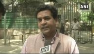 दिल्ली विधानसभा चुनाव: चुनाव आयोग ने कपिल मिश्रा के प्रचार पर लगाया 48 घंटे का बैन