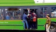 भैया दूज पर केजरीवाल का महिलाओं को तोहफा, DTC और क्लस्टर बसों में आज से मुफ्त हुई यात्रा