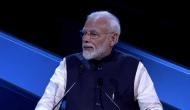 PM Modi reviews Delhi's air pollution, Gujarat cyclone situations