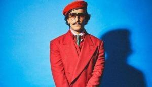 सोशल मीडिया पर रणवीर सिंह के G+ ब्लड ग्रुप की उड़ी खिल्ली, लोग बोले- गंजा पॉजीटिव है मतलब?