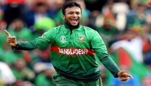 शाकिब अल हसन ने आईसीसी को दी नसीहत, दोबारा क्रिकेट शुरू करने को लेकर कही ये बात