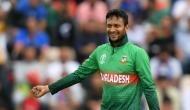 अंतरराष्ट्रीय क्रिकेट में वापसी को तैयार हैं शाकिब अल हसन, ICC ने साल भर के लिए किया था बैन