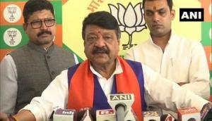 BJP to oppose MP govt's proposal to distribute eggs at Anganwadis: Kailash Vijayvargiya