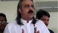 जो कश्मीर पर भारत का साथ देगा वह मिसाइल से उड़ा दिया जायेगा : पाक मंत्री