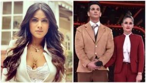 Naagin 4 actress Nia Sharma not happy with Prince-Yuvika winning Nach Baliye 9