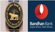 RBI imposes Rs 1 crore penalty on Bandhan Bank Limited