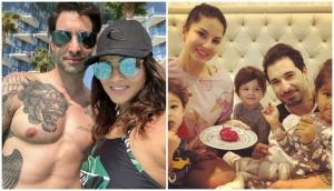 Dubai vacations: Sunny Leone's new avatar with family will leave you amazed; Pictures Inside!