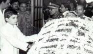 दादी इंदिरा गांधी की पुण्यतिथि पर राहुल गांधी ने किया ऐसा इमोशनल ट्वीट, पढ़कर हो जाएंगे भावुक