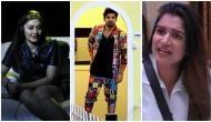 Bigg Boss 13: Shefali Jariwala feels this about Paras Chhabra and Shefali Bagga