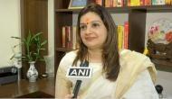 Shiv Sena's Priyanka Chaturvedi urges IT Minister to curb anti-women content, channels on social media