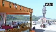 जम्मू-कश्मीर से आर्टिकल 370 हटाकर सरदार पटेल का सपना किया पूरा: पीएम मोदी