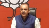 What is the secrecy behind Rahul Gandhi's travels abroad, asks BJP