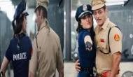 दबंग 3 में कैमियो कर रही हैं प्रीति जिंटा, सलमान खान संग निभाएंगी पुलिस वाली का किरदार