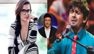 Sona Mohapatra: Sonu Nigam asked my husband to 'keep me in check' during #MeToo