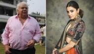 Farokh Engineer issues apology to Anushka Sharma for his claim that selectors were serving tea to her