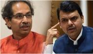 शिवसेना का BJP पर हमला- इतना अहंकार मत पालो, लिखकर ले लो CM हमारा ही होगा