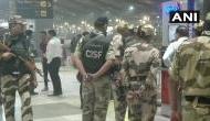 दिल्ली के इंदिरा गांधी अंतरराष्ट्रीय हवाई अड्डे पर मिले संदिग्ध बैग में RDX की आशंका, मचा हड़कंप
