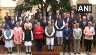 PM Modi, Angela Merkel hold 5th Indo-German Inter-Governmental Consultations