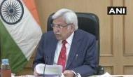 झारखंड चुनाव की तारीखों का हुआ ऐलान, 5 चरण में होगी वोटिंग, 23 दिसंबर को आएगा रिजल्ट