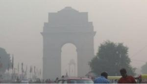 'Feeling breathless': Delhi-NCR residents complain as air quality turns 'hazardous'