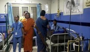 Mysuru: Birthday chocolate lands 15 students in hospital