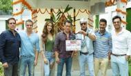 सलमान खान की फिल्म राधे की शूटिंग शुरू, इस दिन सिनेमाघरों में रिलीज होगी फिल्म