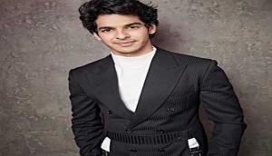 B-Town showers wishes on Ishaan Khatter on his 24th birthday