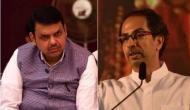 महाराष्ट्र: BJP ने दी राष्ट्रपति शासन की धमकी ! शिवसेना ने पूछा- क्या राष्ट्रपति आपकी जेब में हैं?