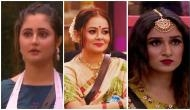 Bigg Boss 13: Shocking! Rashami, Devoleena, Shefali Bagga evicted from Salman Khan show; here's the twist