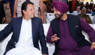 पाकिस्तान जाना चाहते हैं नवजोत सिंह सिद्धू, मोदी सरकार को खत लिखकर मांगी इजाजत