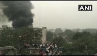 दिल्ली के तीस हजारी कोर्ट में भारी हंगामा, एक वकील को पुलिस ने मारी गोली