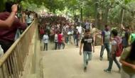 No curfew timings in hostels or dress code in dining halls, says JNU admin