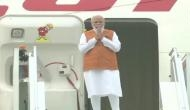 After Howdy Modi event, PM Modi all set for 'Sawasdee PM Modi' in Bangkok