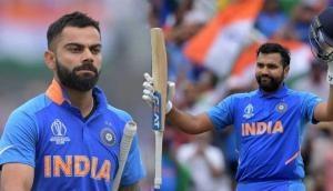 Year End 2019: रोहित शर्मा या विराट कोहली ने नहीं बल्कि इस क्रिकेटर ने लगाए हैं सबसे ज्यादा छक्के