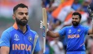 IND vs AUS: ऑस्ट्रेलिया के खिलाफ वनडे सीरीज से पहले विराट कोहली ने इशारों में रोहित शर्मा पर साधा निशाना! कही ये बात