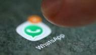 WhatsApp से जासूसी : कंपनी बोली- मई में भारतीय सरकार को  हमने दी थी इसकी जानकारी