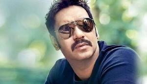 सलमान खान के बाद अब अजय देवगन का 'ठहर जा' गाना रिलीज, फैंस को दी ये सलाह