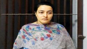 Dera Sacha Sauda chief Gurmeet Ram Rahim's close aide Honeypreet granted bail by Panchkula court