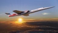 2030 तक हाइपरसोनिक विमान लाएगा ब्रिटेन, चार घंटे में पूरी होगी लंदन से सिडनी की दूरी