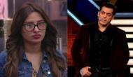 Bigg Boss 13 Weekend Ka Vaar: What! Salman Khan calls Mahira Sharma 'undeserved' finale contestant; here's why