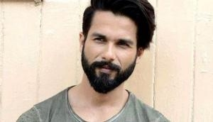 Shahid Kapoor pens heart-warming wrap-up post of 'Jersey'