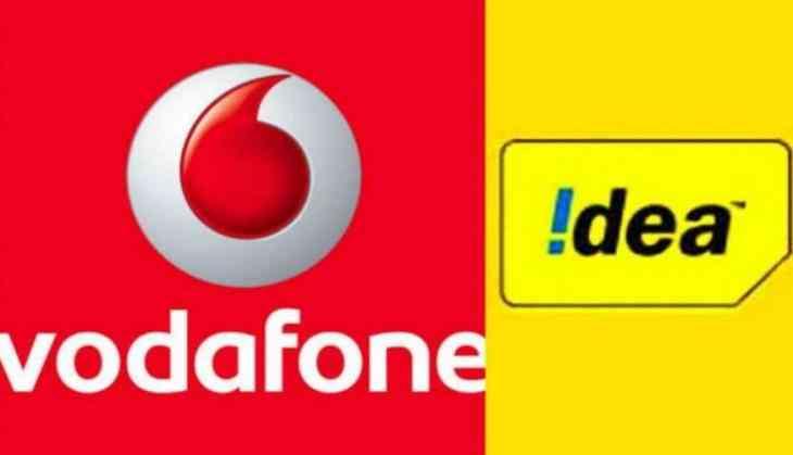 Vodafone Idea shares jump over 10 pc despite huge loss in September quarter