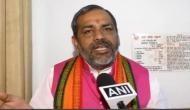 योगी सरकार के मंत्री ने प्रदूषण कम करने के लिए दी यज्ञ कराने की सलाह, बोले- इंद्र भगवान सब ठीक कर देंगे