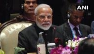 ASEAN lies at core of India's Act East Policy: PM Modi