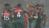 IND vs BAN: बांग्लादेशी गेंदबाजों के सामने ढ़ेर हुए भारतीय शेर, निर्धारित 20 ओवरों में बनाए 148 रन