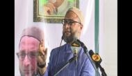 Is there a new 50-50 biscuit? Owaisi takes jibe at BJP, Shiv Sena power tussle