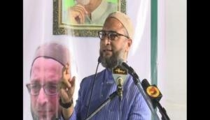 Criminal Justice system in the country discriminates against Muslims, alleges Asaduddin Owaisi