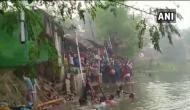 बिहार में छठ पूजा के दौरान दो स्थानों पर दर्दनाक हादसा, दो बच्चों समेत 6 की मौत