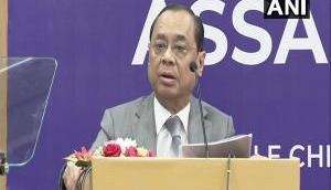 CJI Ranjan Gogoi hails NRC as 'document for future'